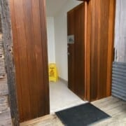 Dockyards accessible toilet 1