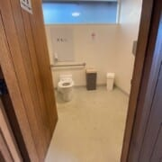 Ferry Dock toilets 1
