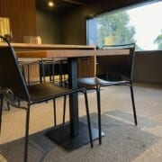 Restaurant Seating dining chairs